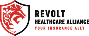 Revolt Healthcare Alliance Logo